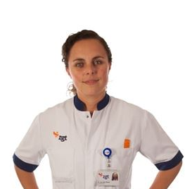Mw. drs. Annemarie (A) van der Steen