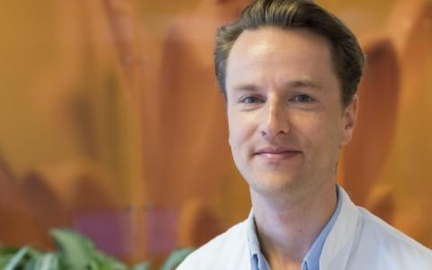 Drs. Bas van der Sluis